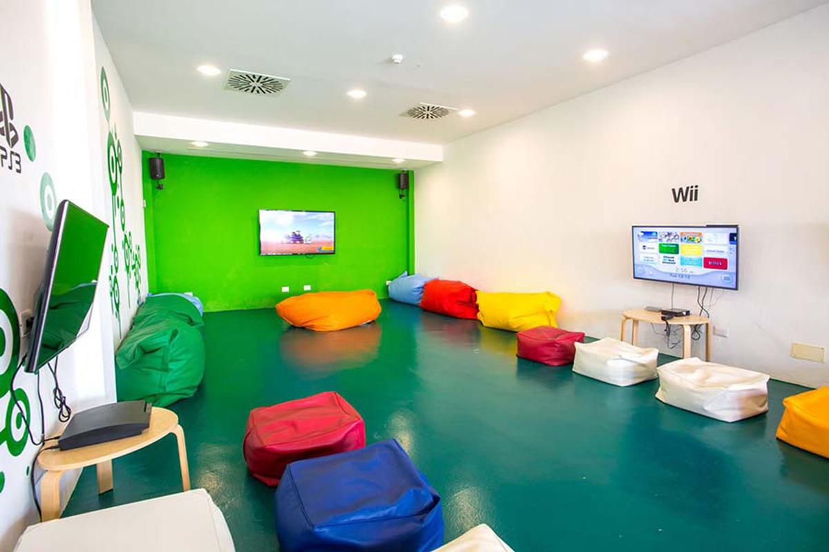 Hotel Impressive Punta Cana Recomendado niños Playroom
