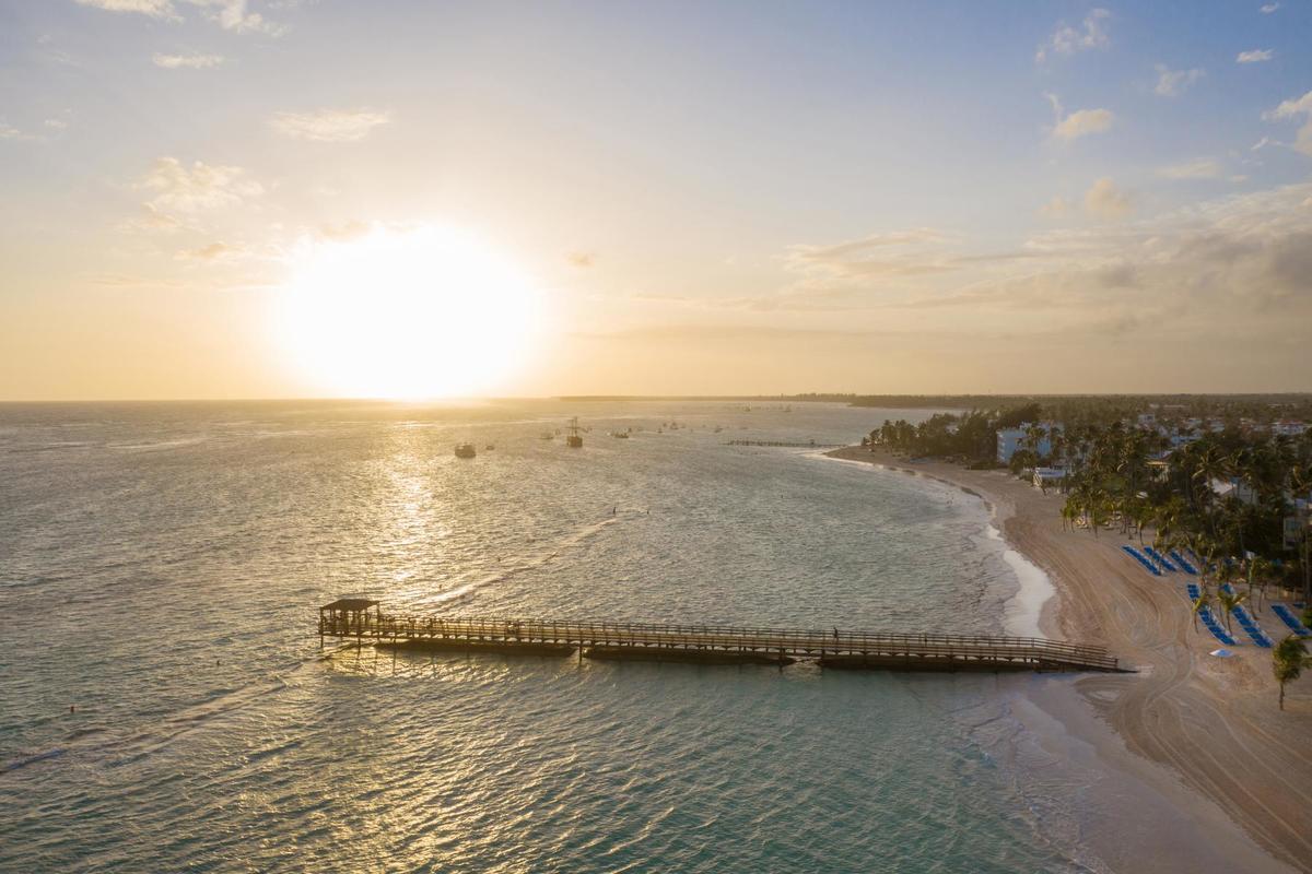 Hotel Impressive Punta Cana viajes para singles