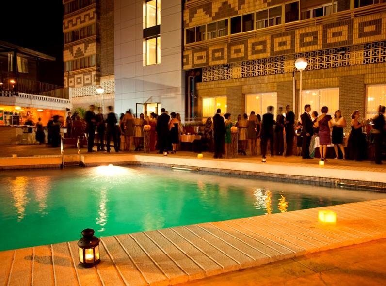Hotel Maya Alicante B2B Viajes singles organizados