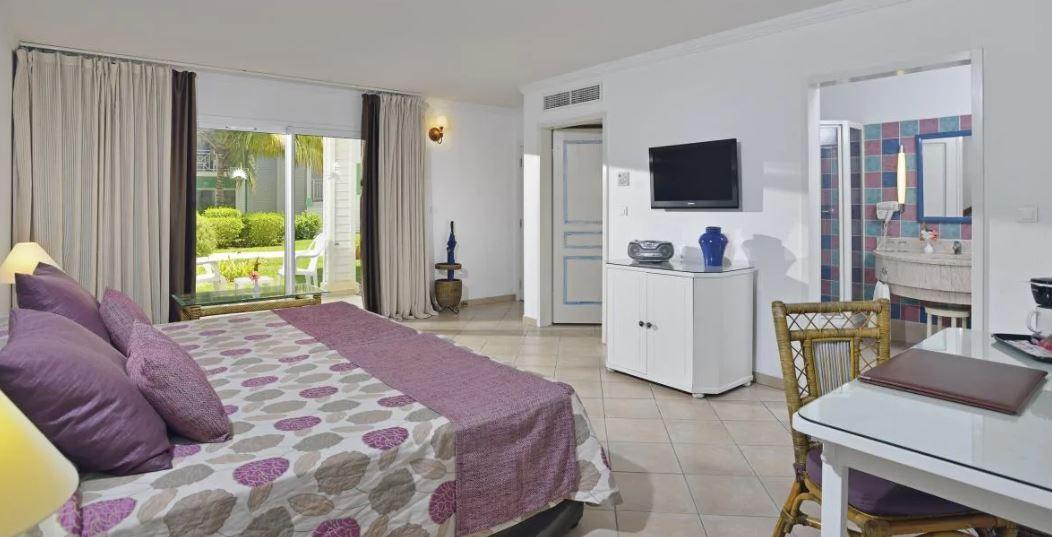 Hotel melia peninsula varadero habitacion vacaciones singles