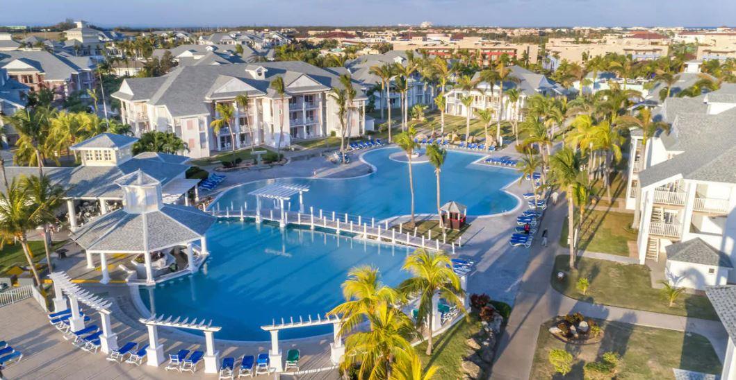 Hotel recomendado para singles Melia Peninsula Varadero
