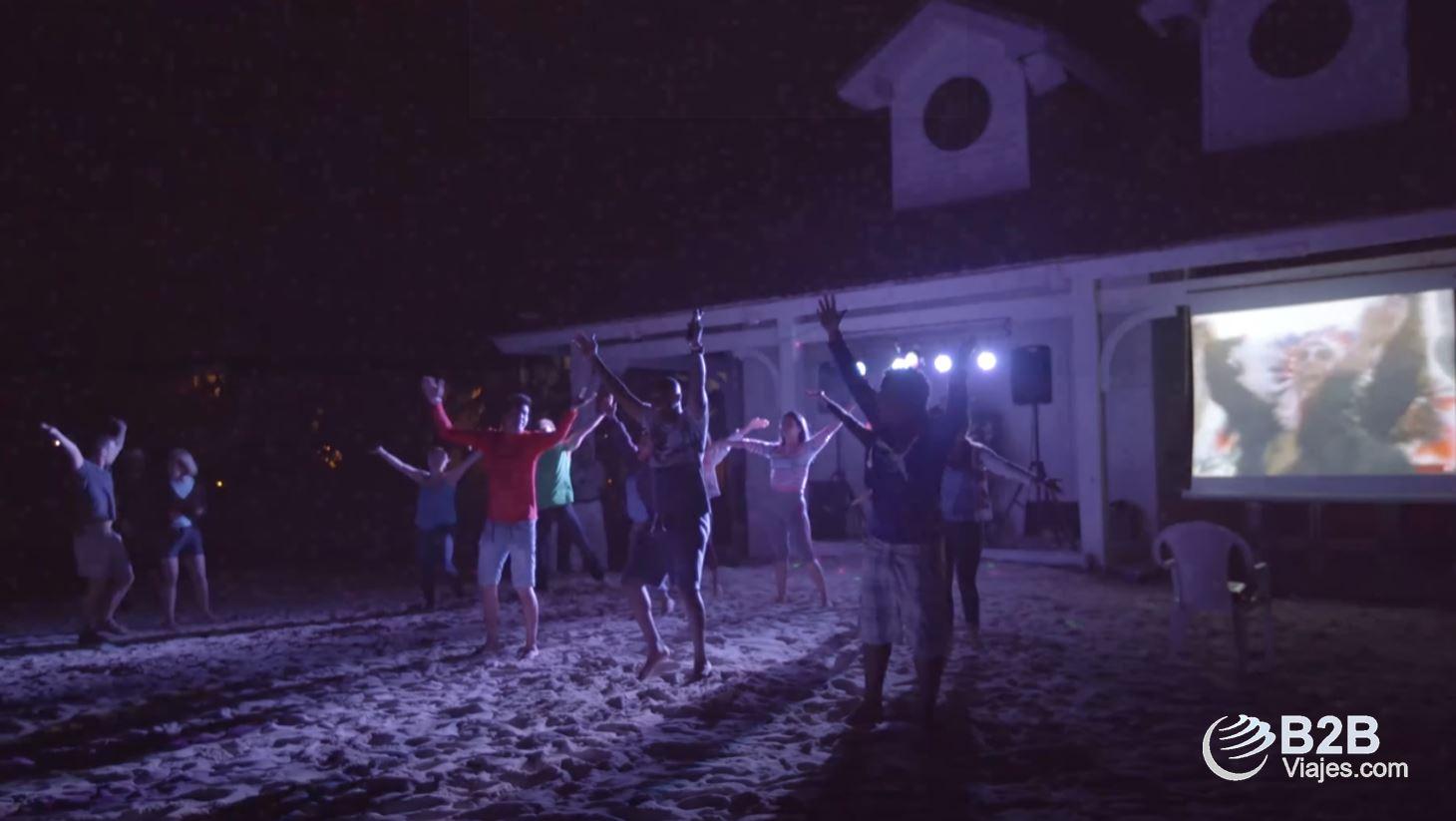 Animacion Hotel Melia Peninsula Varadero Grupos Vacaciones Singles