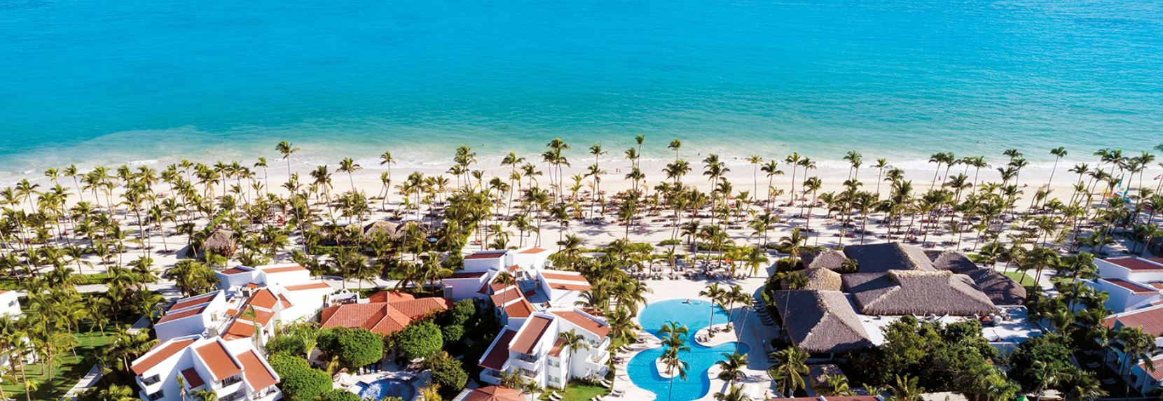 Hotel Occidental Punta Cana viajes caribe Vacaciones Sinlges