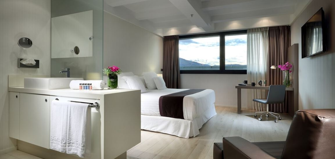 Hotel Occidental Bilbao Oferta fin de semana b2b viajes