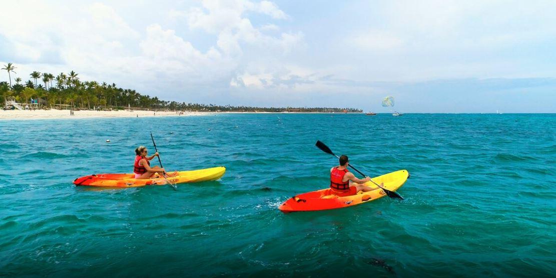 Hotel Occidental Punta Cana Actividades y programa de animacion