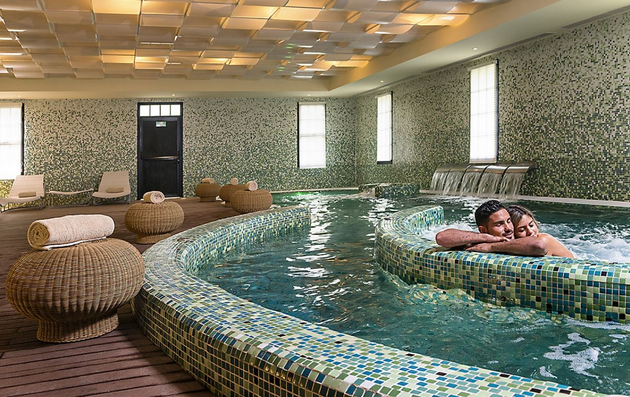 Hotel Ocean Turques Riviera Maya Spa Viajes para solteros y singles