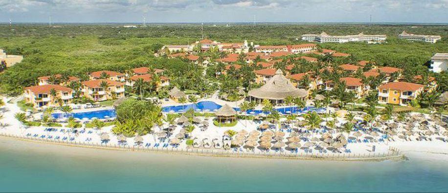 hotel oasis maya royale viajes singles