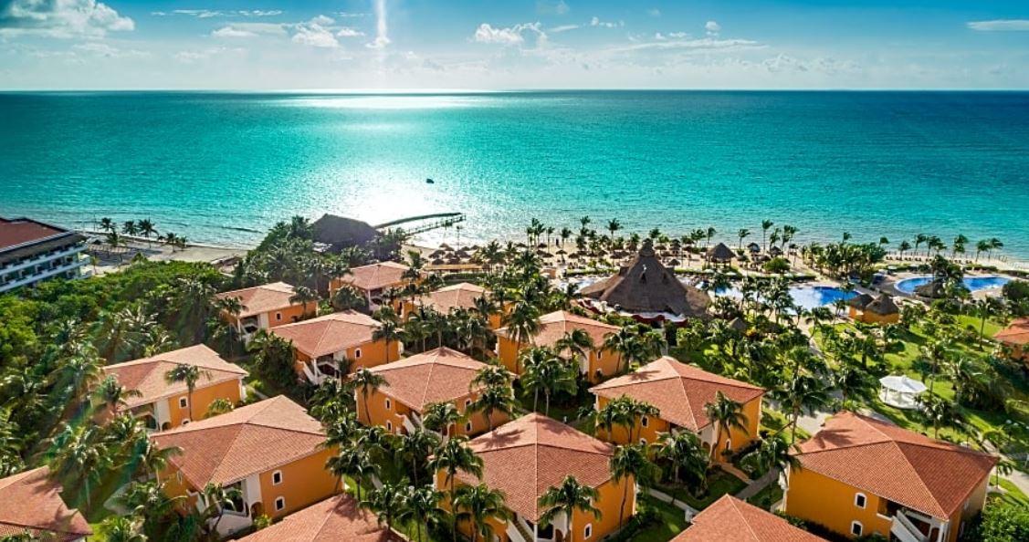 Oferta viajes para Singles Solteros y Solteras a Riviera Maya