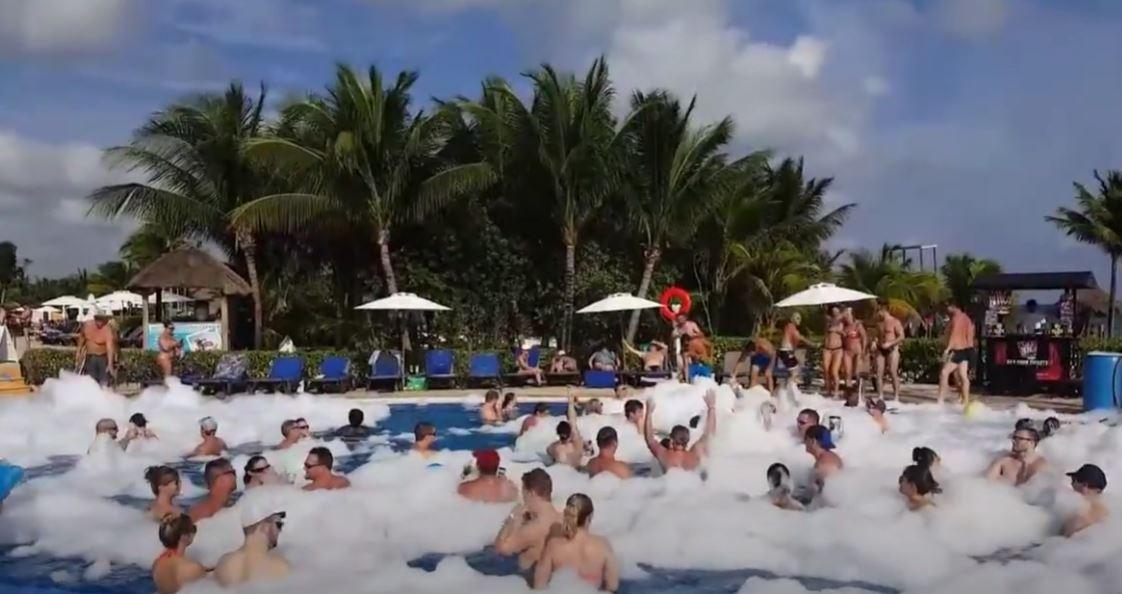 Hotel Ocean Maya Royale viajes singles