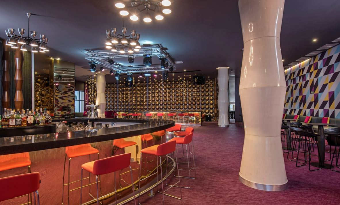 hotel platinum tucatan princess discoteca 2b2viajes
