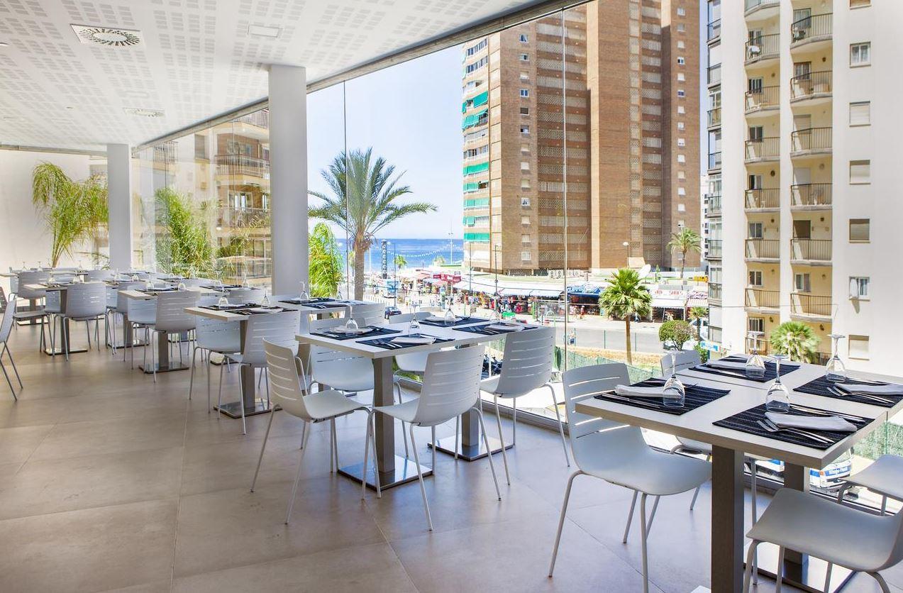 Hotel Port Benidorm oferta Estancia Vacaciones Singles
