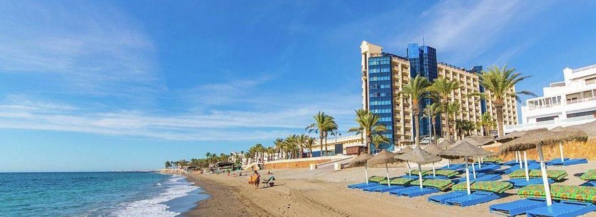Hotel Portomagno Aguadulce Verano Single