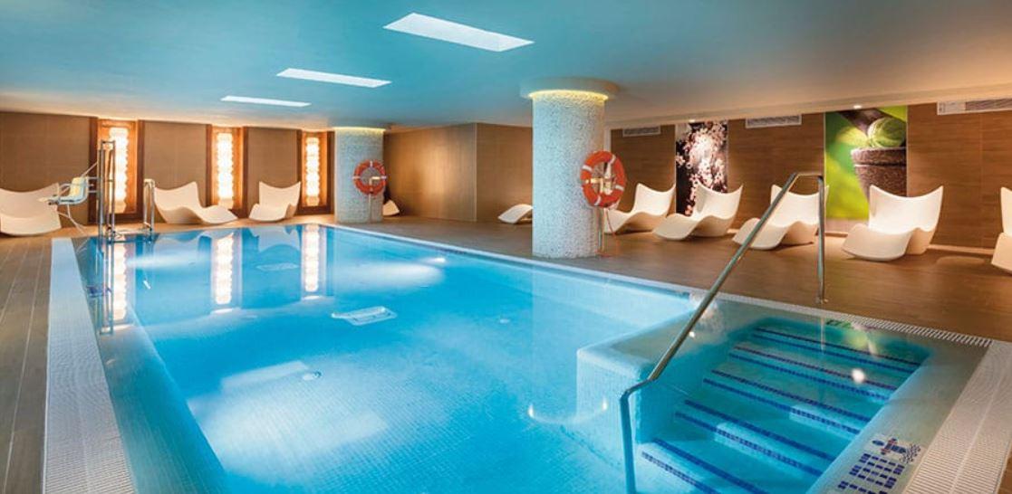Spa Hotel Riu Costa del Sol Torremolinos Ofertas estancas Todo Incluido B2B viajes