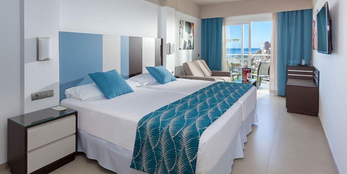 Habitaciones Hotel Riu Costa del Sol torremolinos