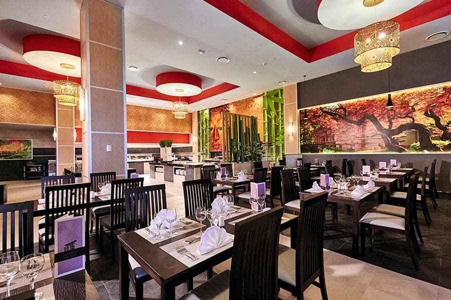 Restaurante Kulinarium Hotel Riu Dunamar B2B Viajes