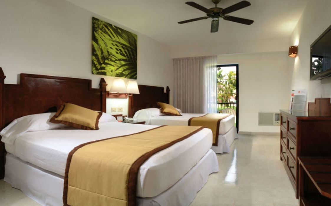 Hotel Riu Lupita Habitaciones Dobles Standard