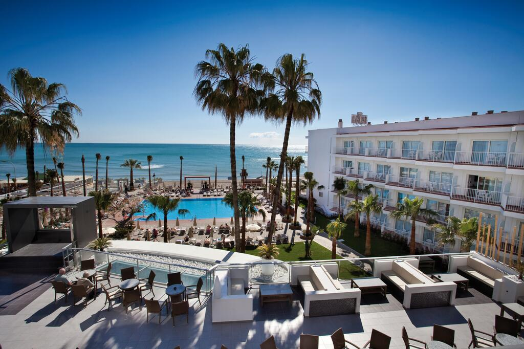 Hotel Riu Nautilus Torremolinos Málaga