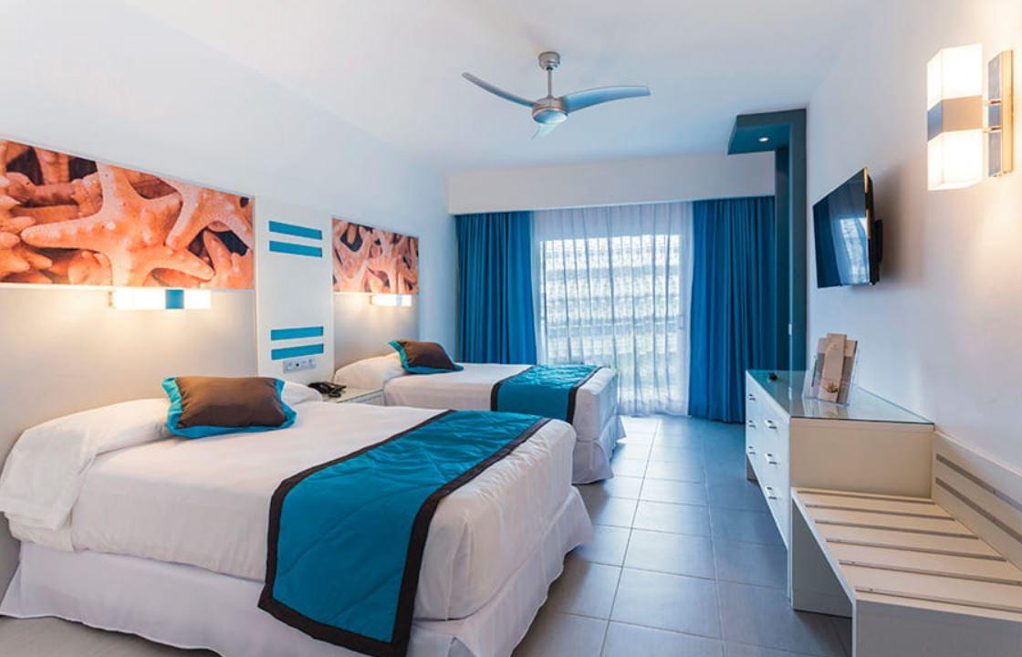 Hotel Riu Republica Punta Cana Habitación Doble Standard