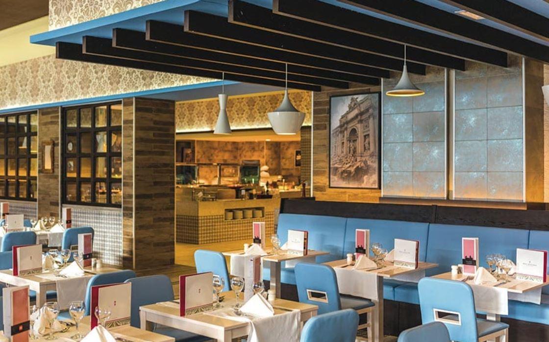 Hotel Riu Repúblca Punta Cana Gastronomia Todo Incluido