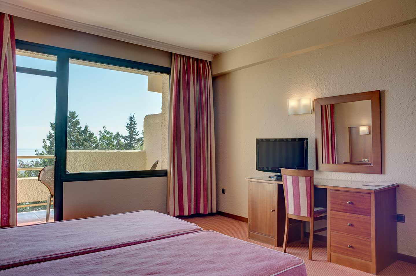 Hotel Royal Al Andalus Habitación doble compartida Vacaciones Singles