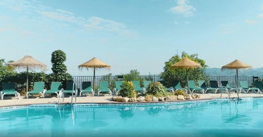 Hotel Sierra de Cazorla Grupo Vacaciones Singles