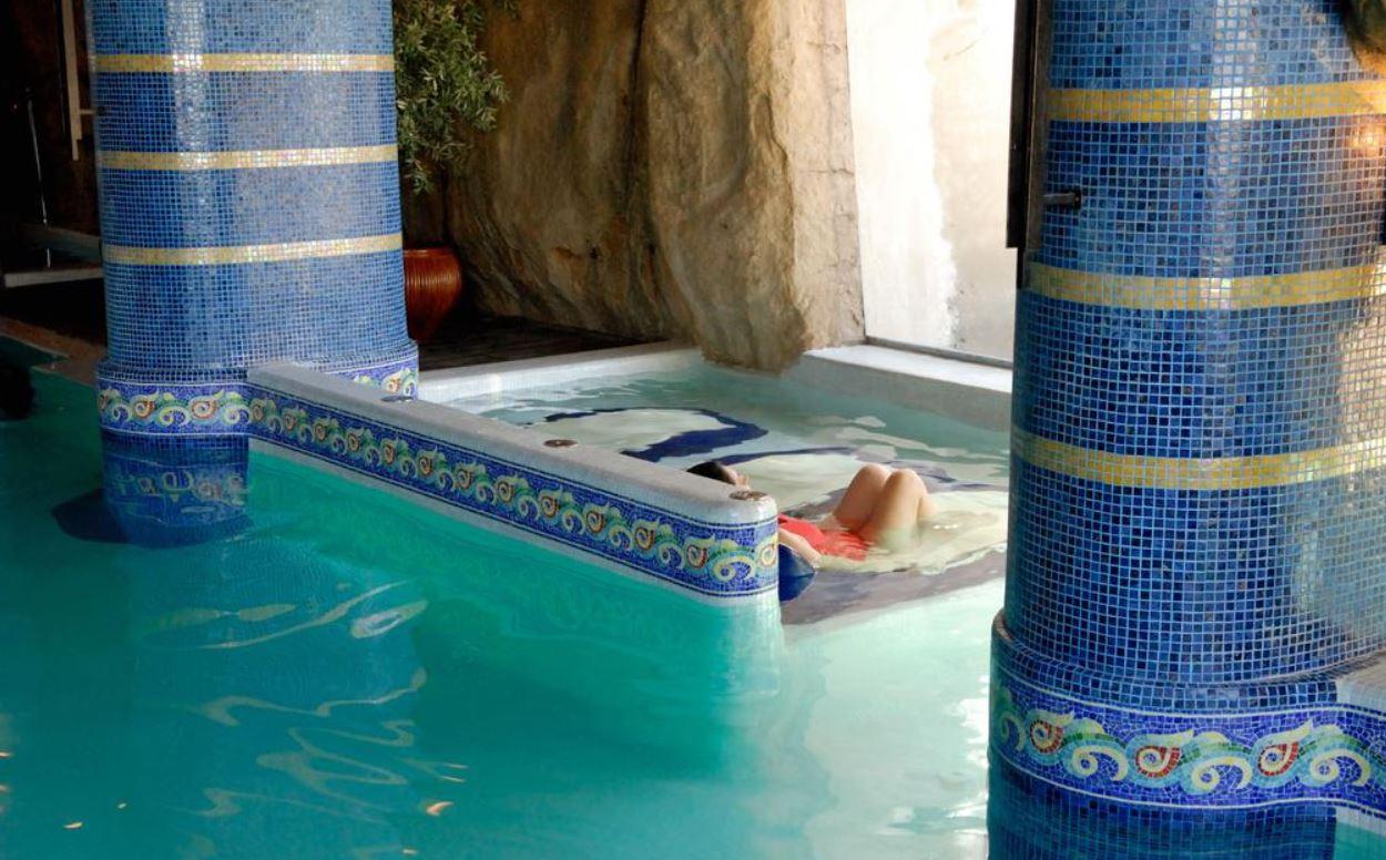 Spa Hotel Sierra de Cazorla