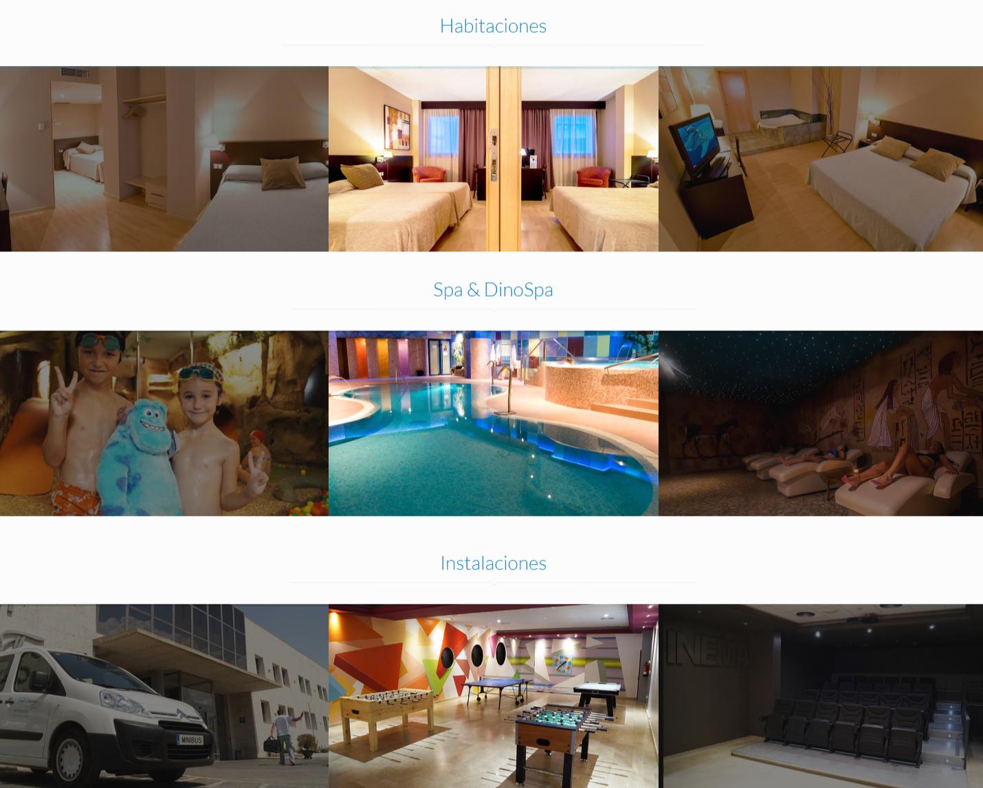 Hotel Spa Ciudad de Teruel Vacaciones Singles B2BViajes
