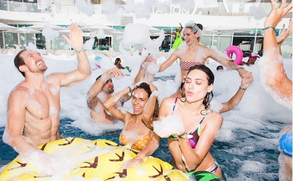 Hotel temptacion cancun recomendado para singles