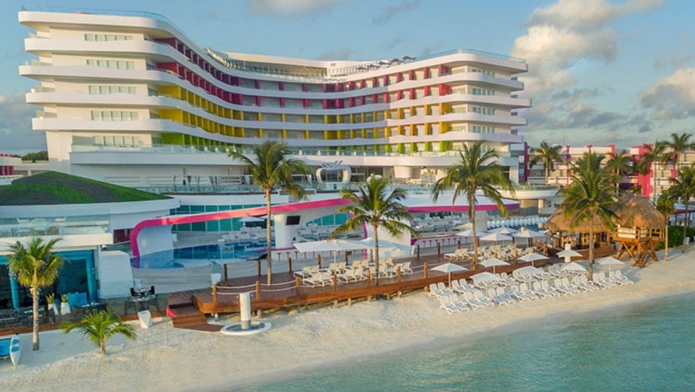 hotel tamptation cancun oferta vacaciones singles