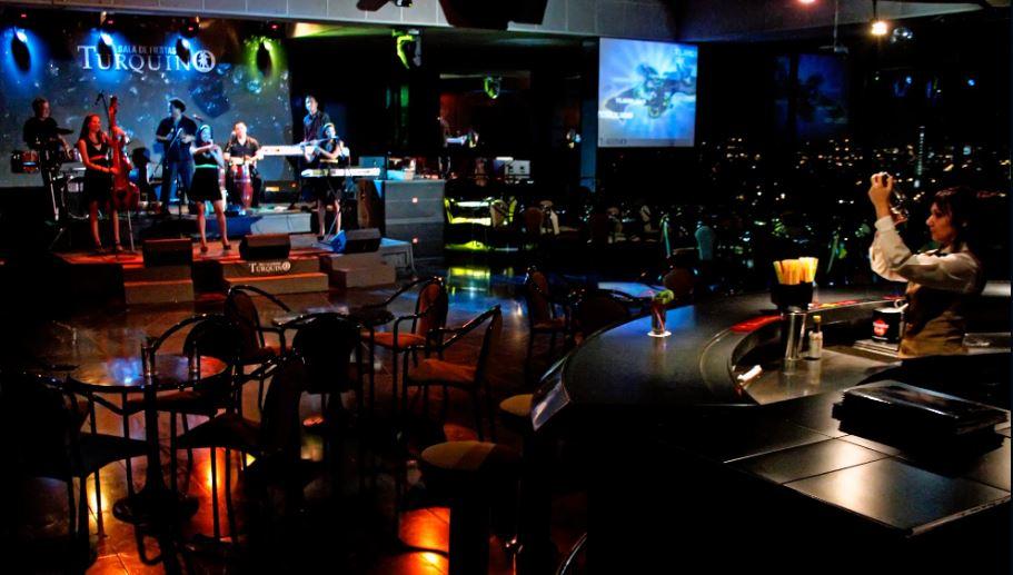 hotel Tryp Habana libre discoteca, pub nocturno vacaciones singles