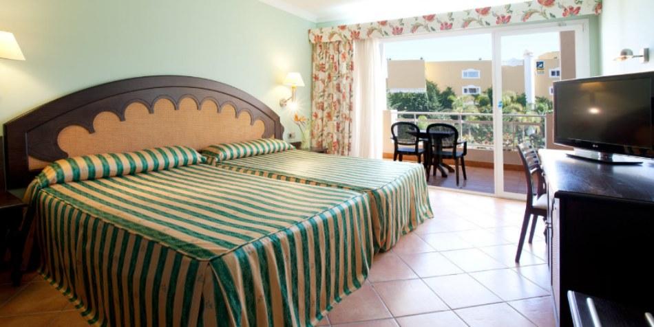 Hotel Zimbali Playa Spa b2bviajes