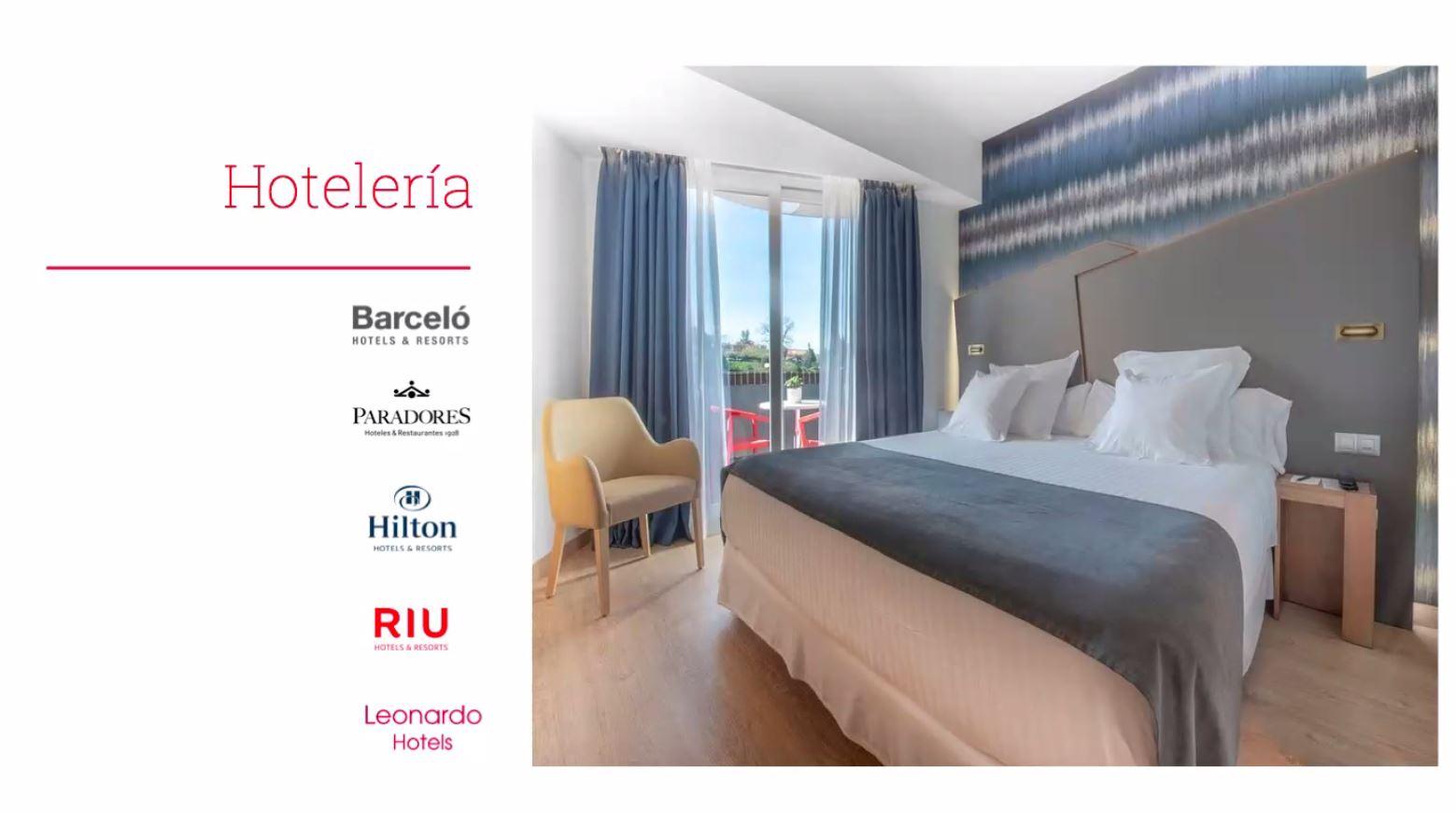 Hoteles linea Special Tours Premium