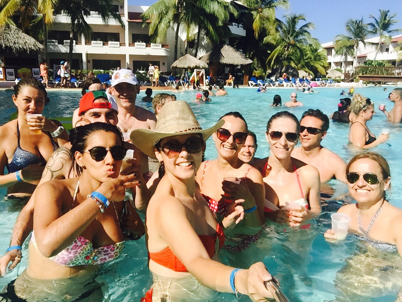 punta cana for singles