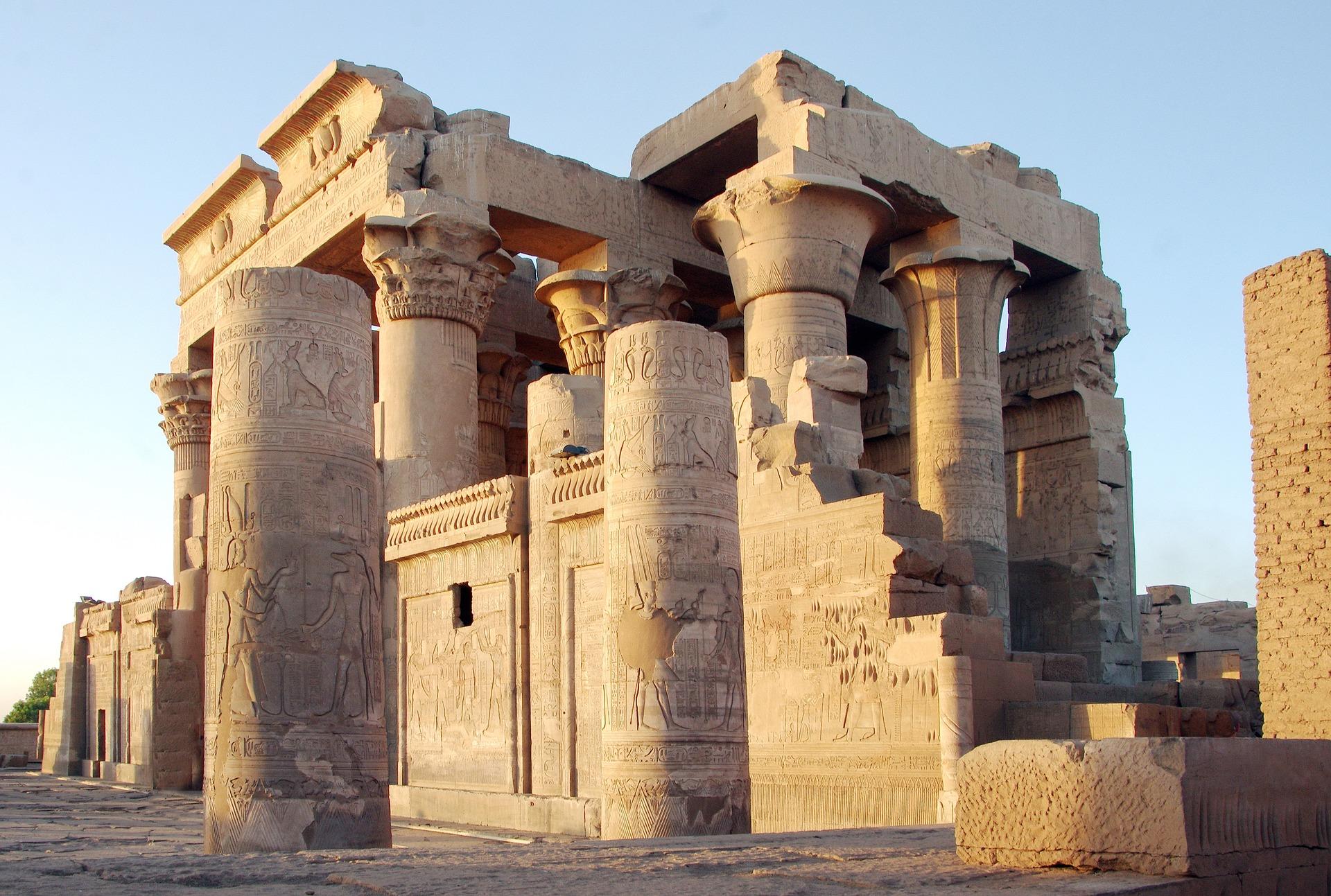 Egipto Vacaciones Singles Museo