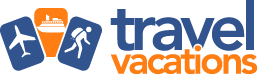 Logo travel vacations peru