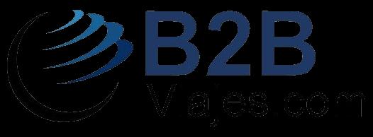 Logo B2B Viajes