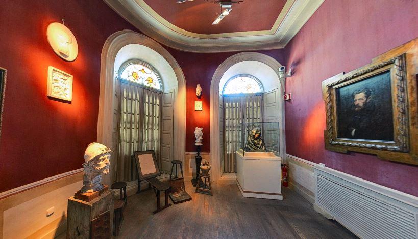 Casa Natal de Picasso Malaga Que ver 2b2 Viajes