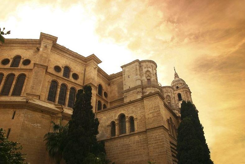 Catedral de la Encarnacion La Manquita Malaga b2b Viajes