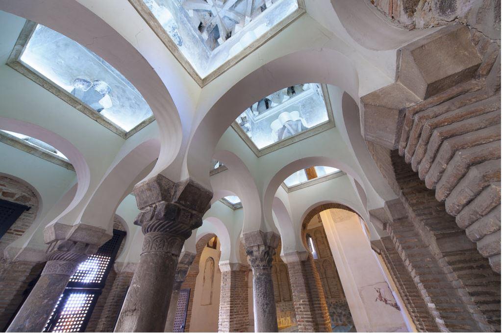Mezquita Cristo de la Luz Toledo Fin de Semana b2bviajes