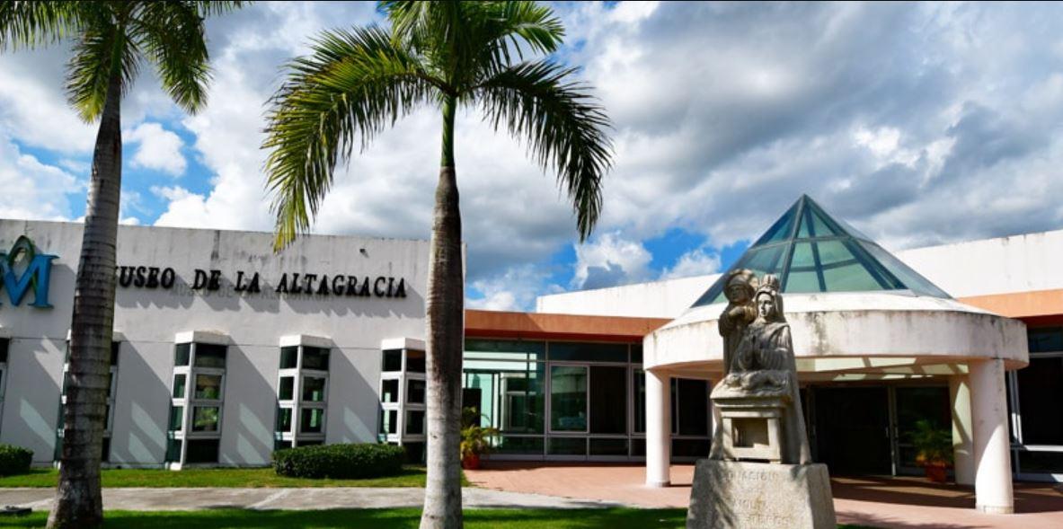 Museo de Altagracia Punta Cana Republica Dominicana Que ver b2b Viajes
