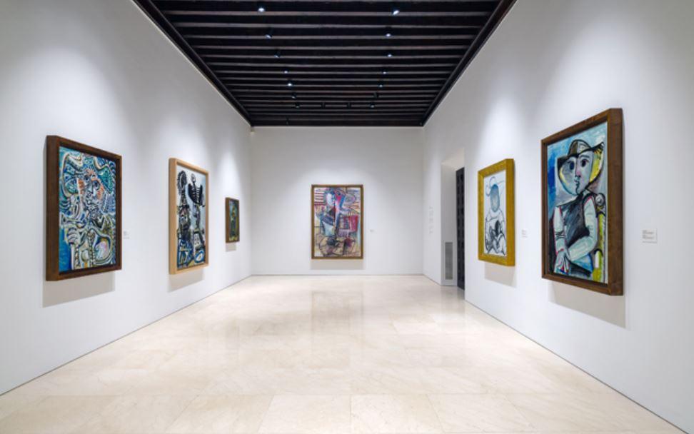 Museo Picasso Málaga Que ver b2b Viajes