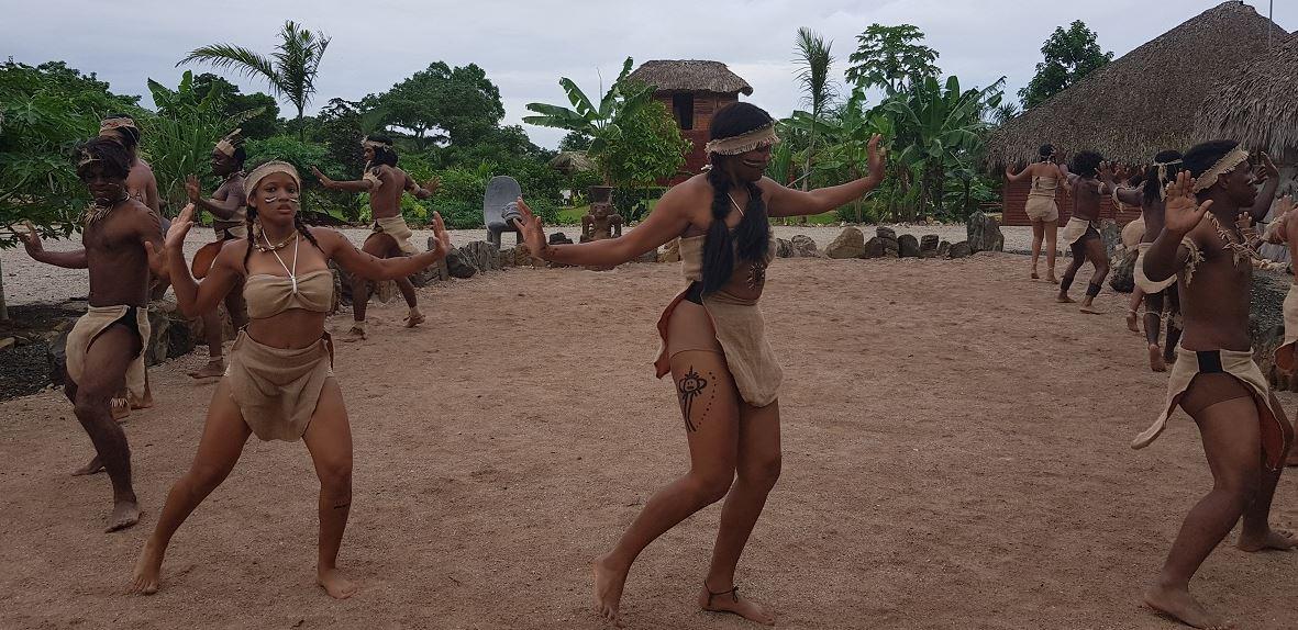 Yucayeke Museo Indigena Punta Cana Que ver b2b Viajes