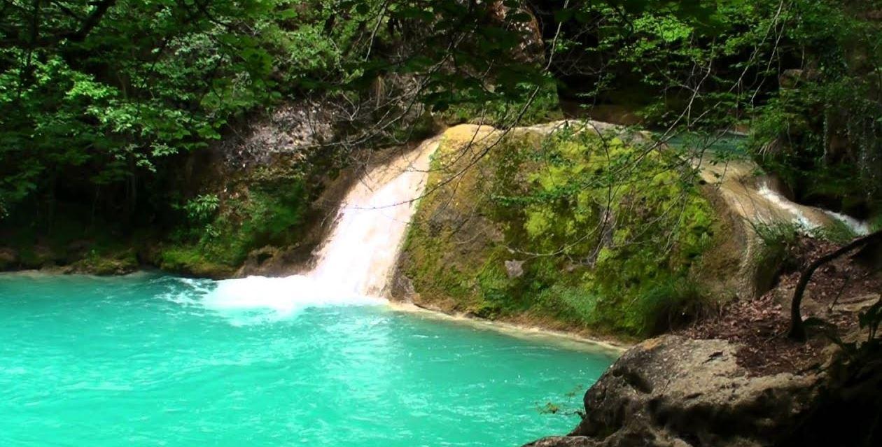 Navarra Parque Natural Urbasa-Andia B2Bviajes
