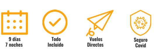 Oferta Punta Cana Octubre Viajes para Solteros
