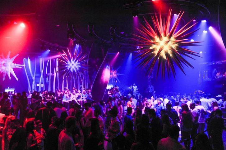 Vida Nocturna Punta Cana Donde Ir Oro Night Club b2b Viajes