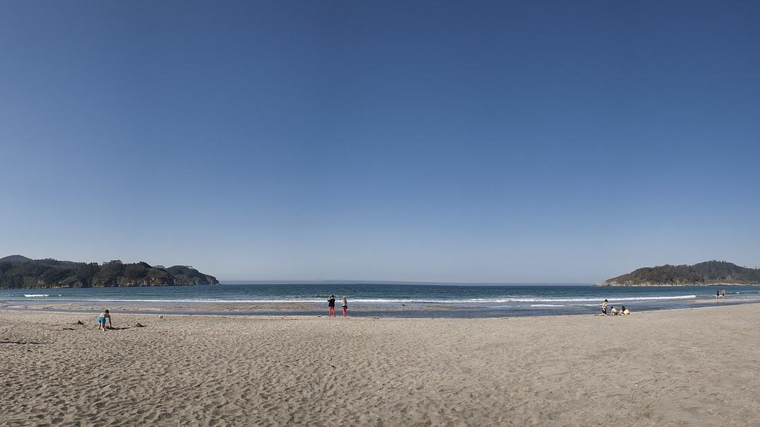 Ortigueira playa Senior Galicia Vacaciones Singles