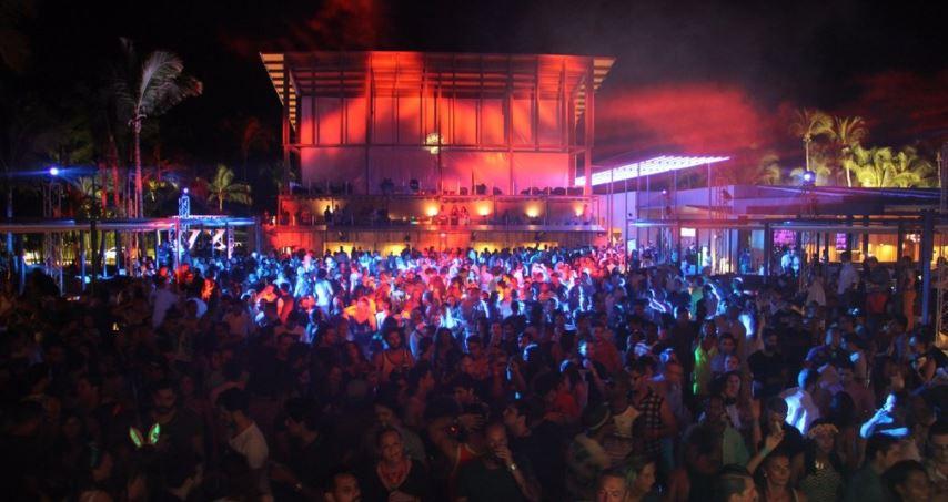 Vida Nocturna en Punta Cana Donde ir Pearl Beach Club b2b Viajes