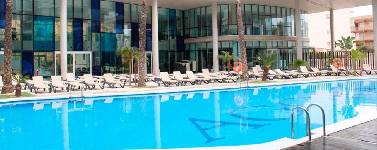 Hotel Agora Peñiscola Vacaciones Singles