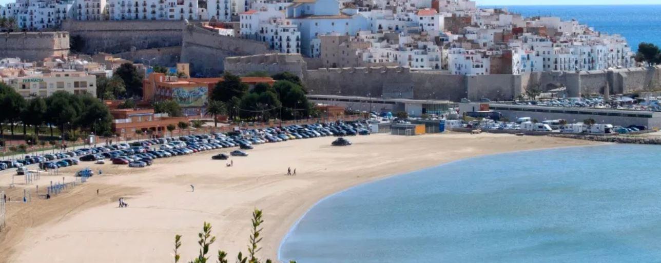 Playas de Peñiscola Grupos Organizados de Singles