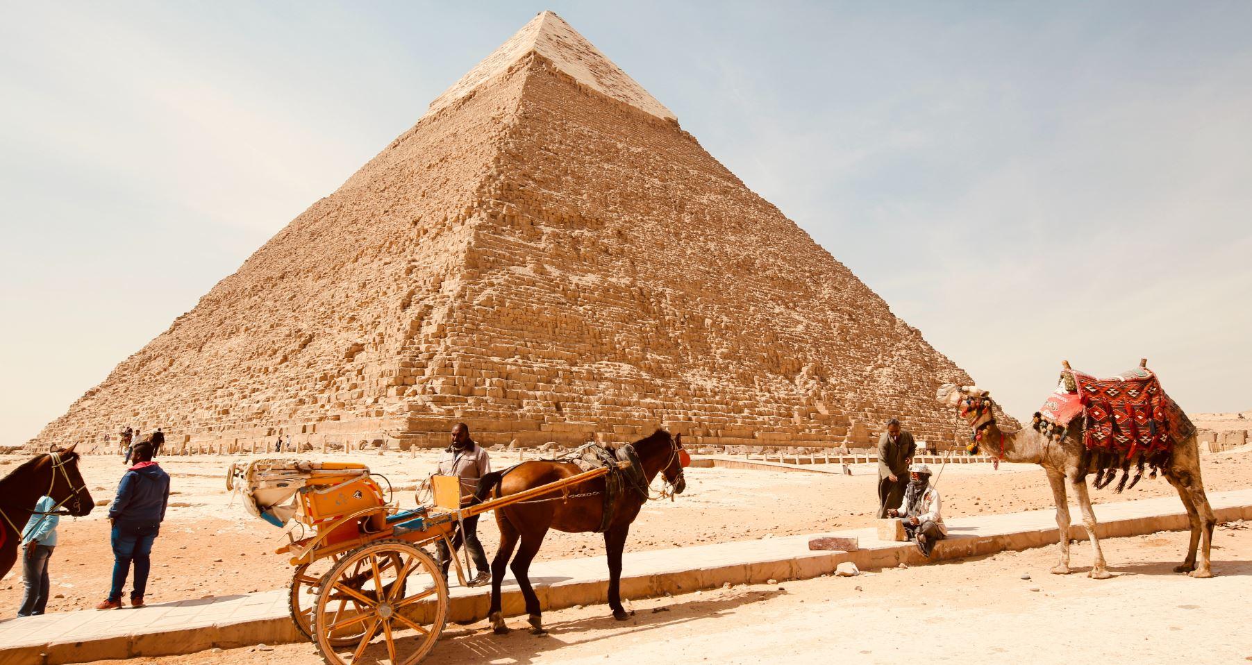 Egipto Vacaciones Singles